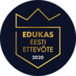 Edukas Eesti ettevõte 2020